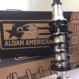 Alden American Coilover