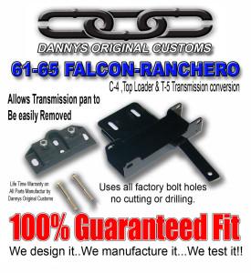 61-65 Falcon