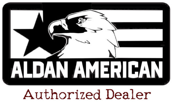 Alden American Authorized Dealer