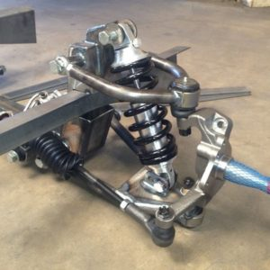 1961 to 1965 Ford Falcon Independent Front Suspension IFS Kit